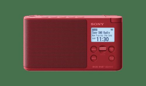 SONY XDRS41DR.EU8, DAB rádioprijímač