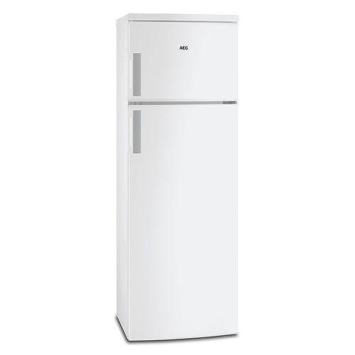 AEG RDB72721AW biela kombinovaná chladnička