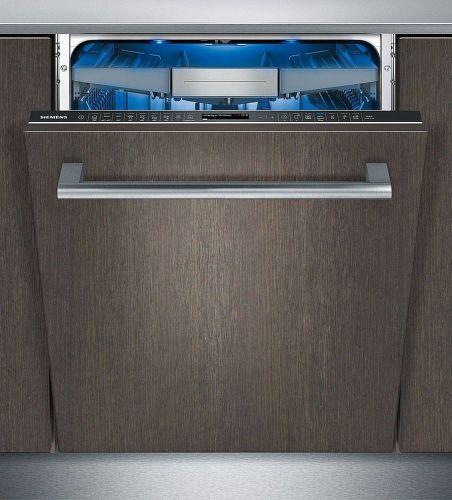 Siemens SN678X36TE, smart umývačka riadu