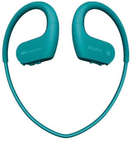 Sony NW-WS625L (zelený)