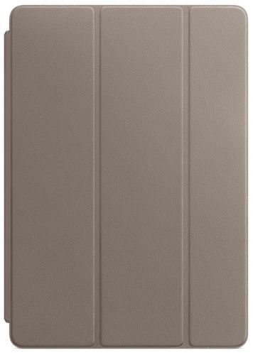 "Apple Leather Smart Cover pre Apple iPad Pro 10.5"" Taupe"