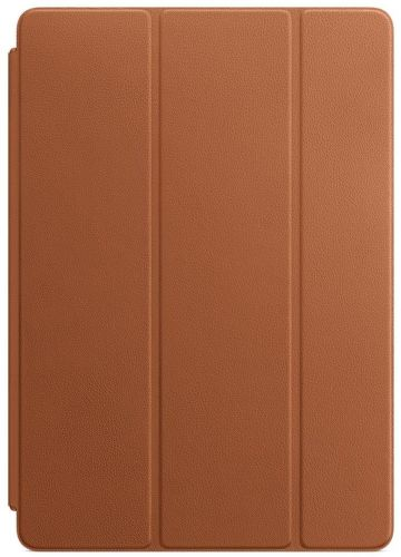 "Apple Leather Smart Cover pre Apple iPad Pro 10.5"" Saddle Brown"