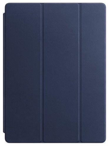 "Apple Leather Smart Cover pre Apple iPad Pro 12,9"" Midnight Blue"