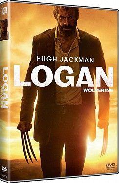 BONTON Logan: Wolverine - DVD film