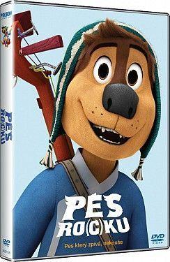 BONTON Pes Ro(c)ku DVD, Film_1