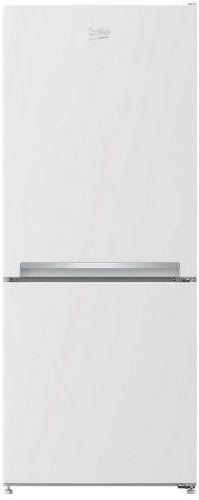 BEKO RCSA210K20W, Kombinovaná chladnička