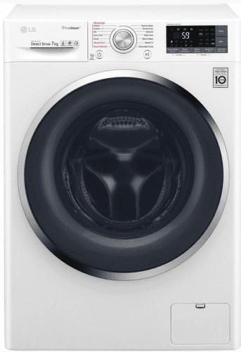 LG F72J8HS2W, smart práčka