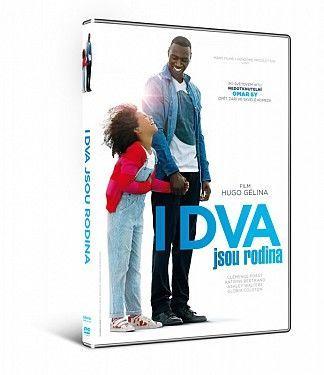 HOLLYWOOD I DVAJA SÚ RODINA, DVD film_1