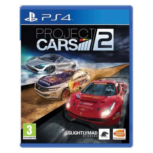 PS4 - Project CARS 2_01