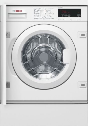 BOSCH WIW24340EU, Vstavaná práčka