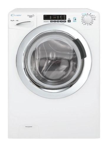 CANDY GVS34 126DC3, biela práčka plnená spredu