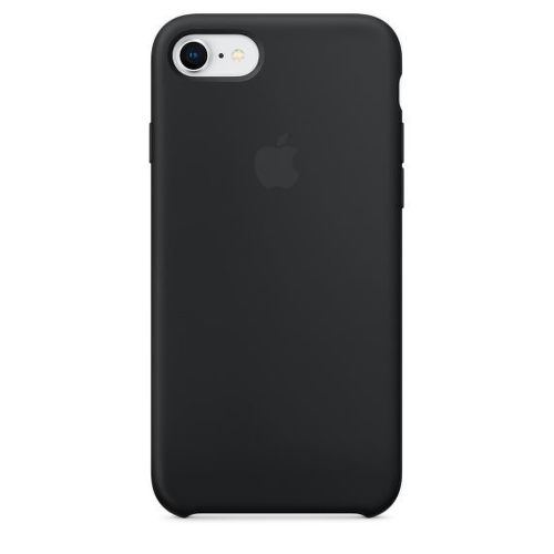 APPLE iPhone 8/7 SC BLK, Puzdro na mobil_01