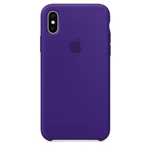 APPLE iPhone X SC VLT, Puzdro na mobil_01