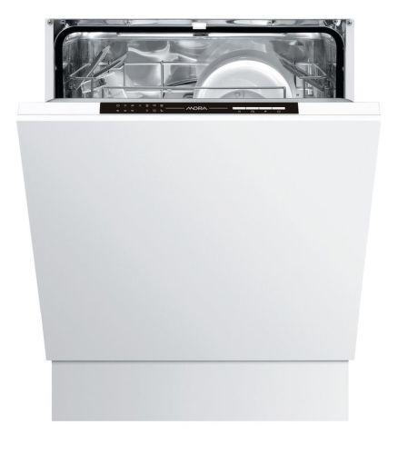 MORA IM 632, Vstavaná umývačka riadu