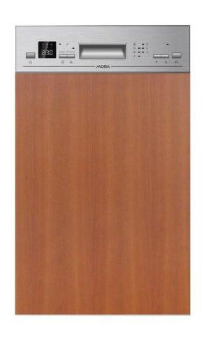 MORA VM 540 X, Vstavaná umývačka riadu