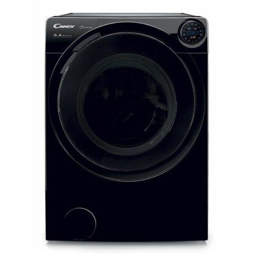 CANDY BWM 1410PH7B 1-S, čierna smart práčka plnená spredu