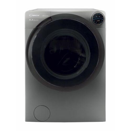 Candy BWM 1410PH7R 1-S strieborná smart práčka plnená spredu