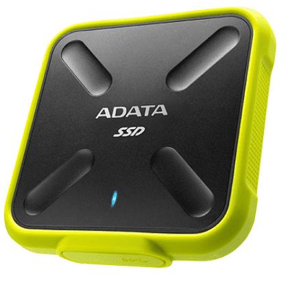 A-DATA SD700 256GB USB 3.1 žltý