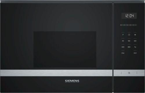 SIEMENS BF525LMS0, Vstavaná mikrovlnná rúra