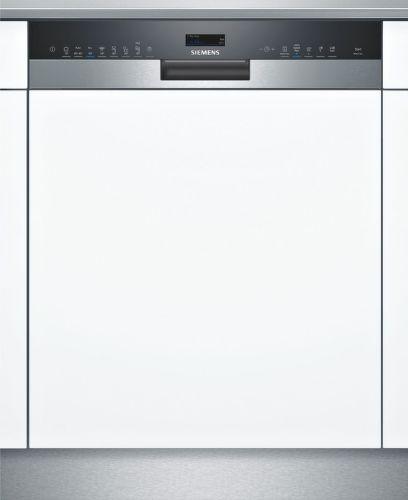 SIEMENS SN558S01PE, Vstavaná umývačka riadu