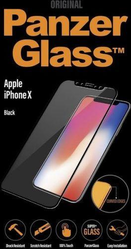 Panzerglass tvrdené sklo pre iPhone X