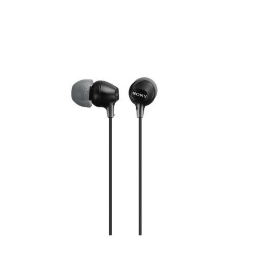 Sony MDR-EX15AP (čierna)