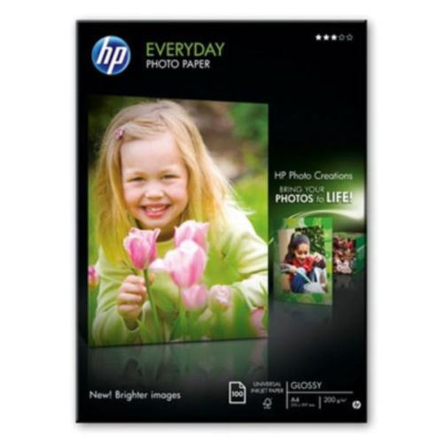HP Q2510A EVERYDAY PHOTO PAPER