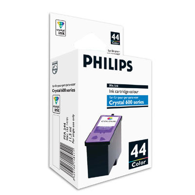 PHILIPS PFA 544,