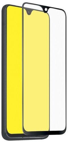 SBS Full Cover tvrdené sklo pre Motorola Moto G7 Plus, čierna