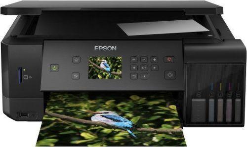 Epson EcoTank L7160 C11CG15402 čierna
