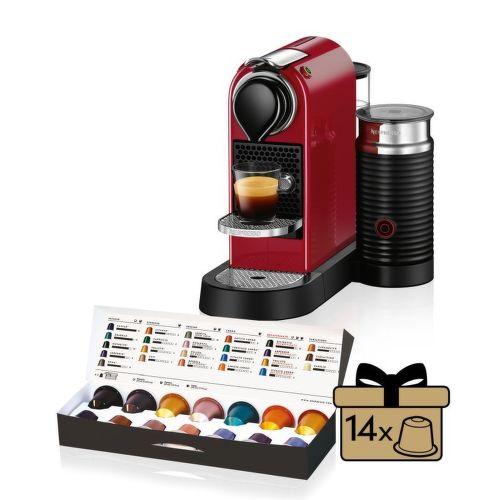 Nespresso Krups Citiz&Milk XN761510061