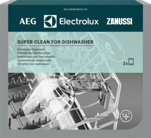 Electrolux M3DCP200 odsmasťovač umývačky riadu