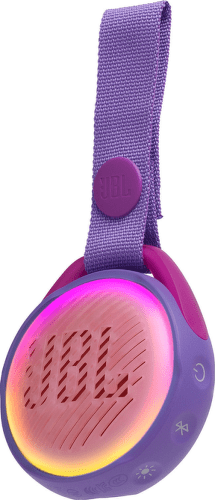JBL JR POP fialový