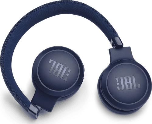 JBL LIVE400BT BLU