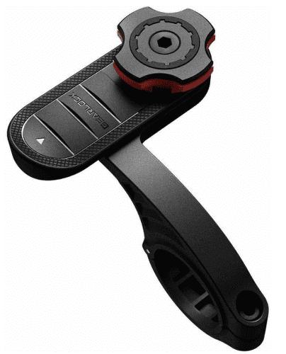 Spigen Gearlock Out Front MF100, čierny