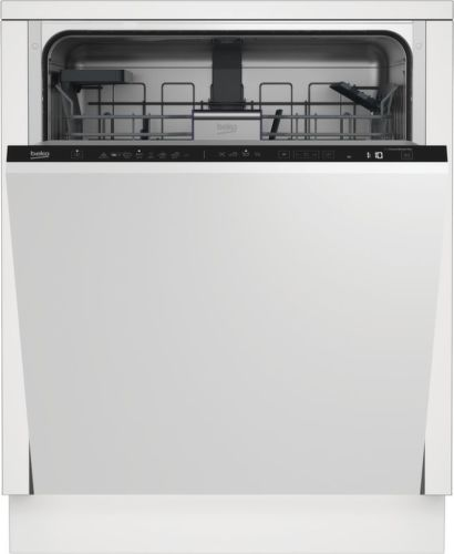 BEKO DIN48430AD, vstavaná umývačka riadu