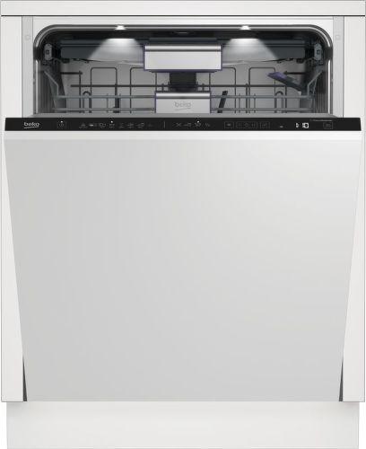 BEKO DIN48532, vstavaná umývačka riadu