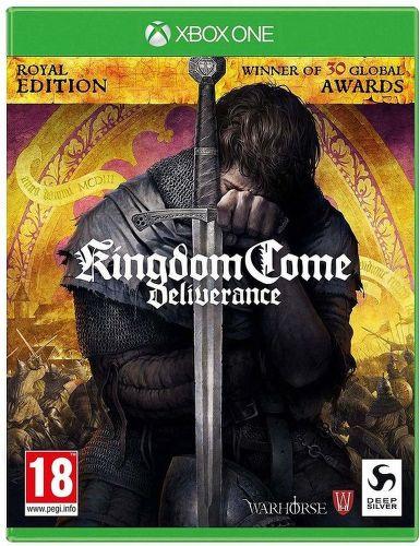 Kingdom Come: Deliverance - Royal Edition - XONE