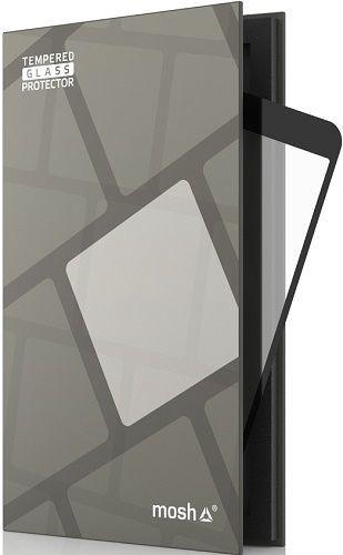 TGP tvrdené sklo pre Nokia 3.1, čierna