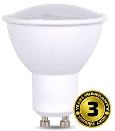 Solight WZ318A LED žiarovka, 7W, GU10