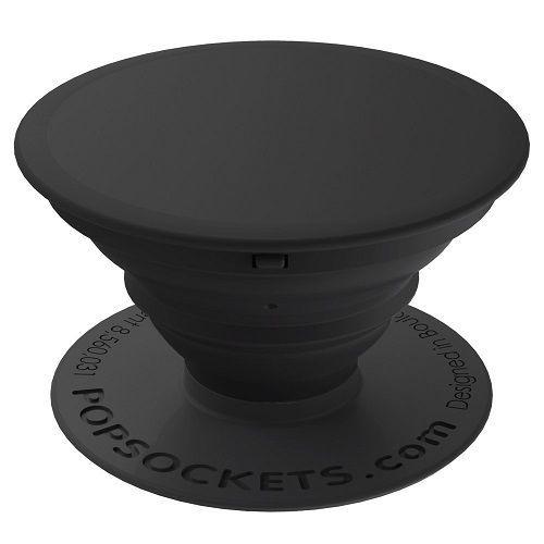 Popsockets Combo Pack, čierna