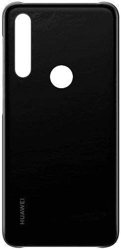 Huawei PC Protective puzdro pre Huawei P Smart Z, čierna