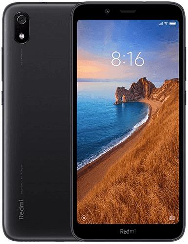 Xiaomi Redmi 7A 2 GB/32 GB čierny