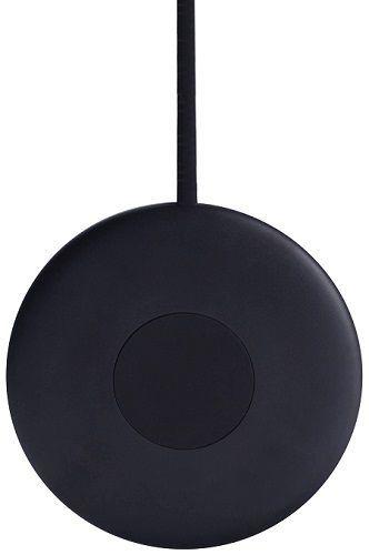 Winner univerzálna bezdrôtová nabíjačka, čierna