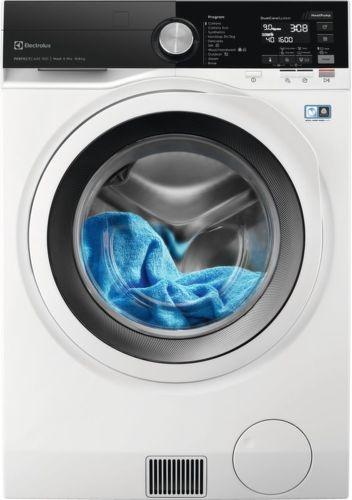ELECTROLUX EW9W249W, biela práčka so sušičkou