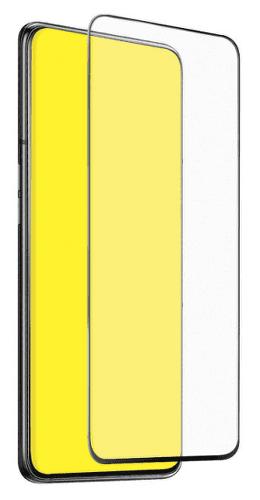 SBS Full Cover tvrdené sklo pre Samsung Galaxy A90 a A80, čierna