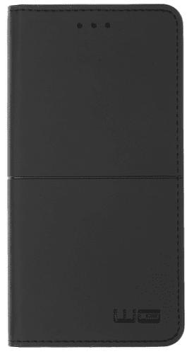 Winner knižkové puzdro pre Xiaomi Redmi 7a, čierna