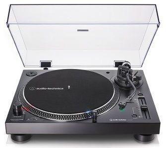 AUDIO-TECHNICA LP120X BLK