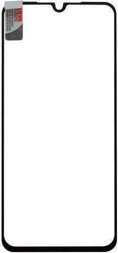 Q sklo 2,5D tvrdené sklo pre Xiaomi Mi 9 SE, čierna