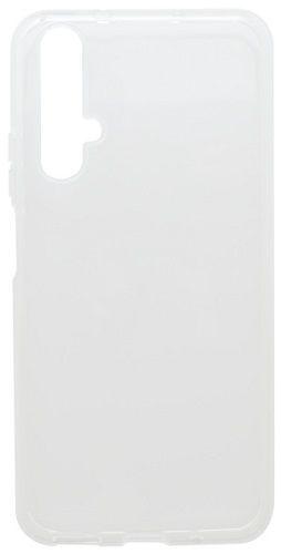 Mobilnet silikónové puzdro pre Honor 20, transparentná
